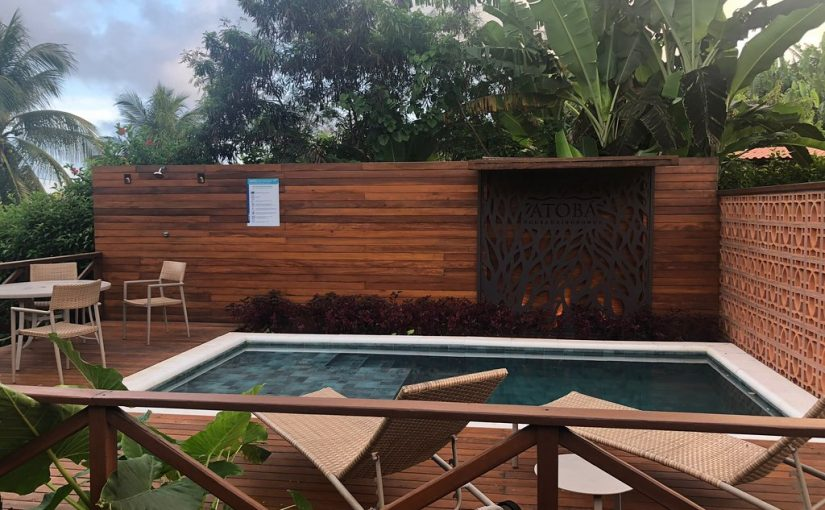 Best place to stay in Fernando de Noronha